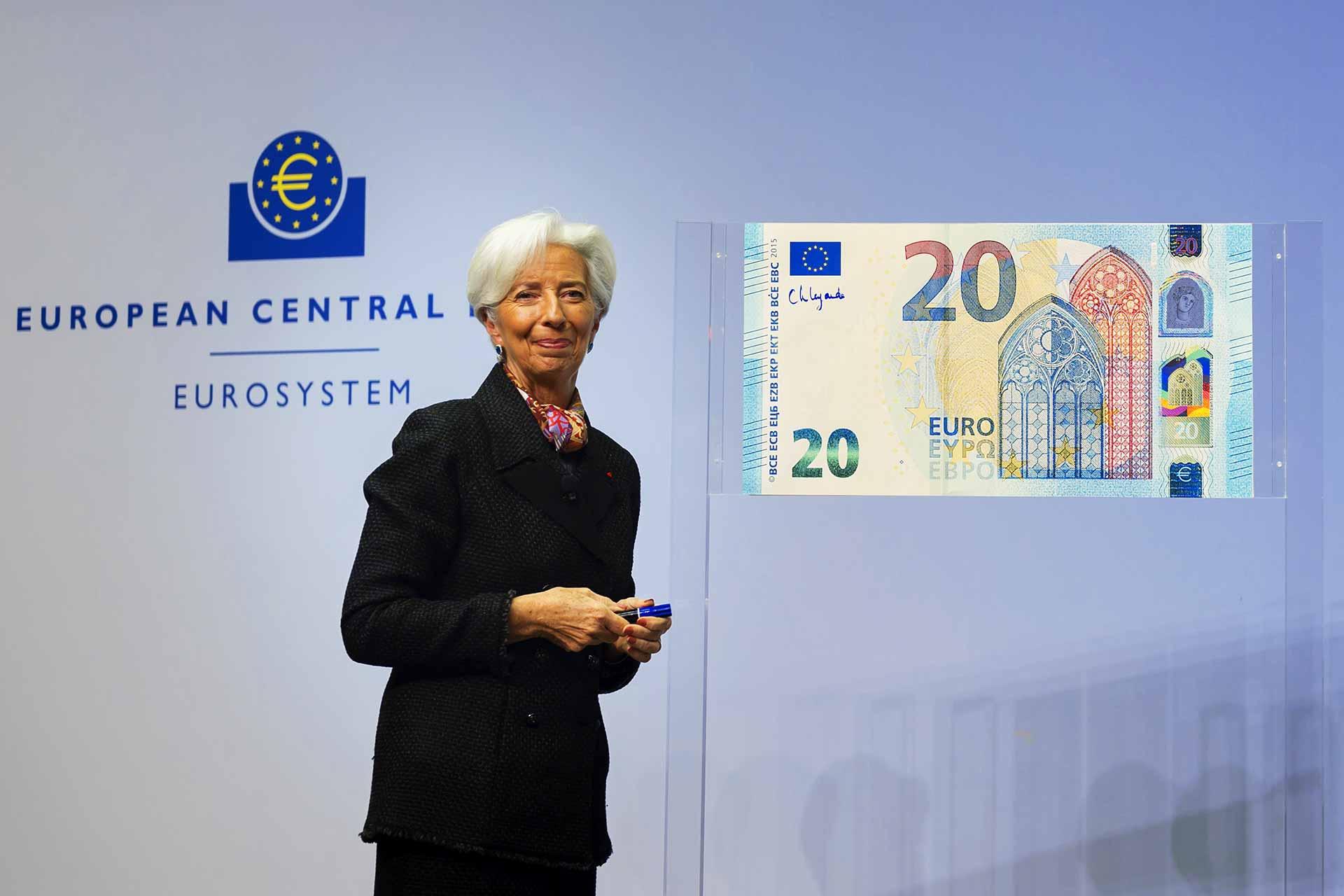 Christine-Lagarde-ECB